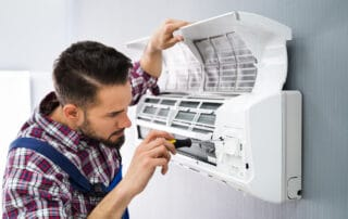 Air conditioning replacement services Buffalo NY